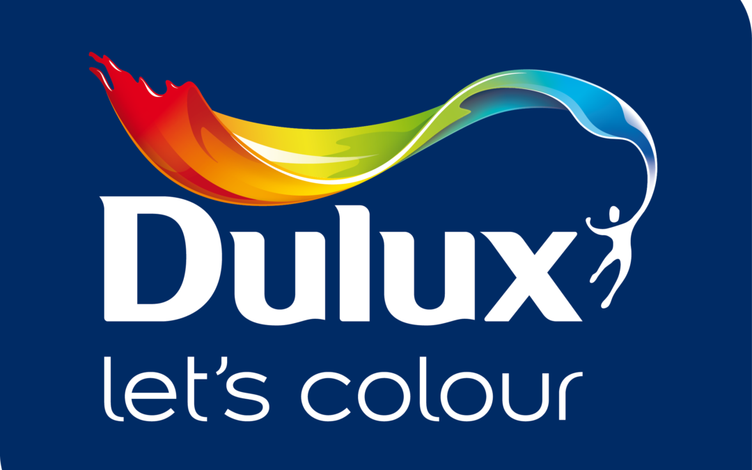 Míchej s Duluxem. Pigment ZDARMA.