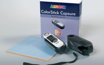 Měření odstínů – fotospektrometr